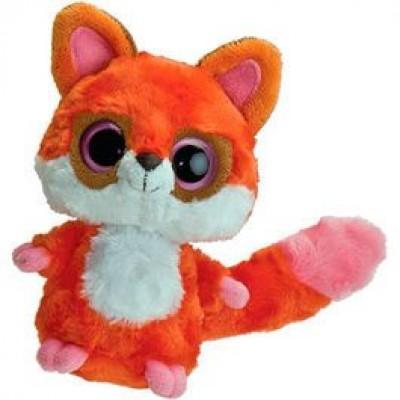 Peluche Red Fox Yoohoo & Friends Raposa