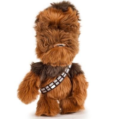 Peluche Star Wars Chewbacca 25cm