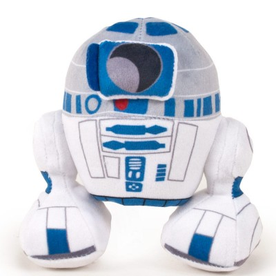 Peluche Star Wars R2D2 soft 25cm