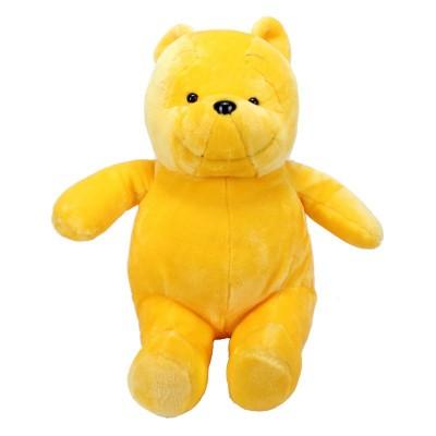 Peluche Urso Amarelo