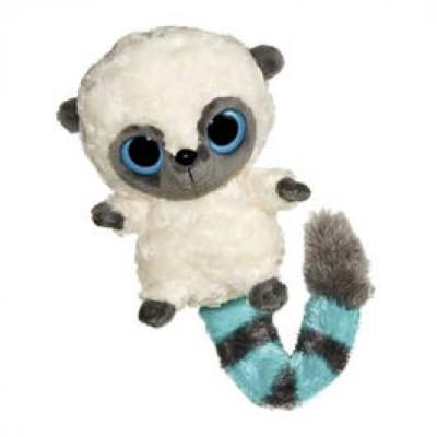 Peluche Yoohoo blue Yoohoo & Friends