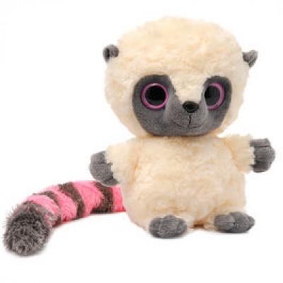 Peluche Yoohoo pink Yoohoo & Friends 18cm