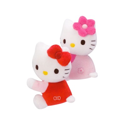 Peluches Magnéticos Hello Kitty