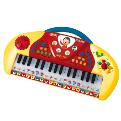 Piano Sing´n Play Noddy