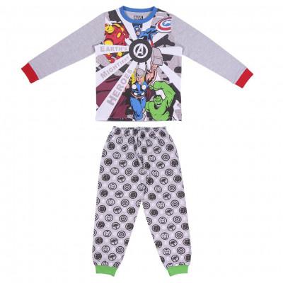 Pijama Algodão Avengers