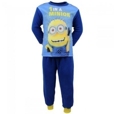 Pijama azul Minions - 1 In a Minion
