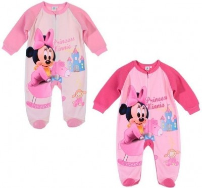 Pijama Babygrow Disney Baby Minnie sublime