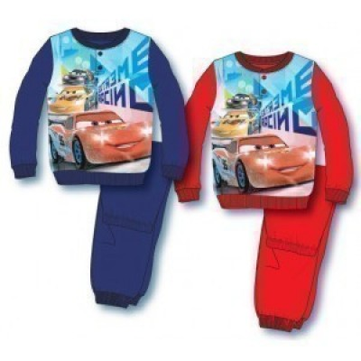 Pijama Cars Disney