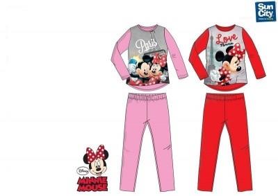 Pijama Disney Minnie Paris