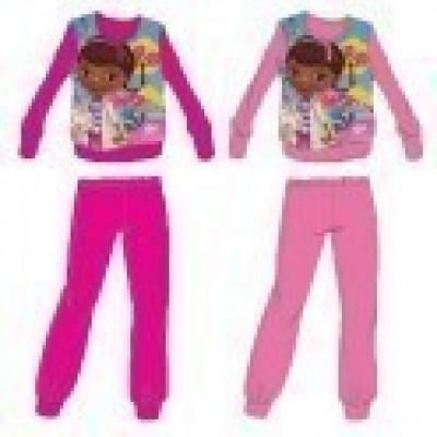 Pijama Doutora Brinquedos Micropolar