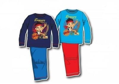 Pijama Inverno Jake
