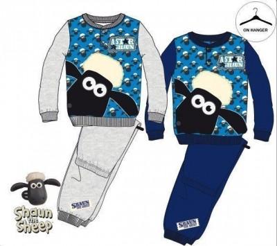 Pijama Ovelha Choné (Shaun)