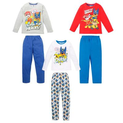 Pijama Patrulha Pata Sortido