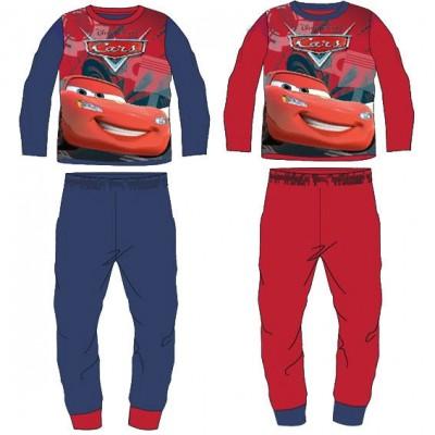 Pijama Polar Cars Disney