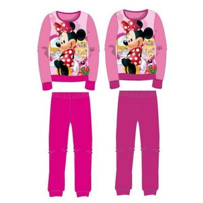 Pijama Polar Disney Minnie