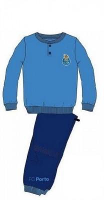 Pijama Polar FC Porto