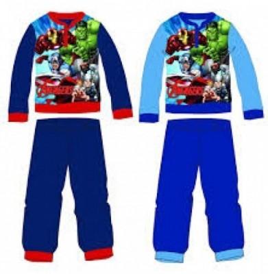 Pijama Polar Marvel Avengers