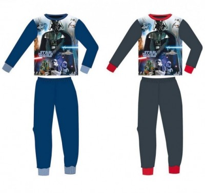 Pijama polar Star Wars Disney