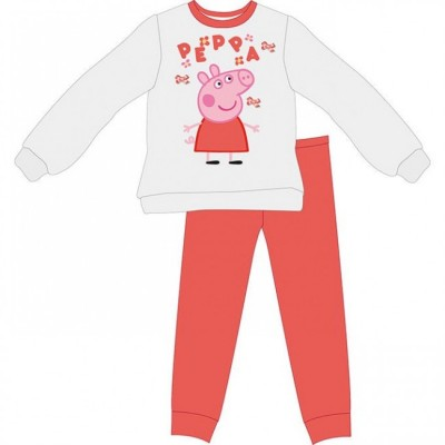 Pijama Porquinha Peppa Fashion