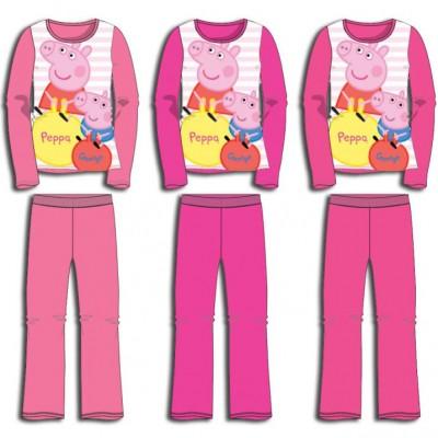 Pijama Porquinha Peppa