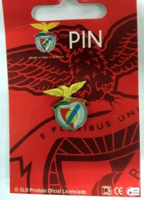 Pin Benfica SLB
