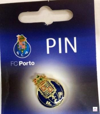 Pin Porto