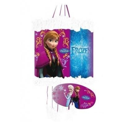 Pinhata Disney Frozen