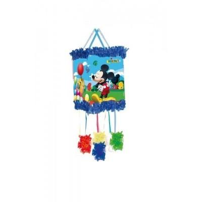Pinhata pequena Mickey Mouse