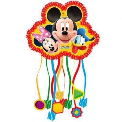 Pinhata Pequena Mickey Playful