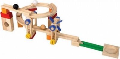 Plan Toys - Conjunto Construção Roling