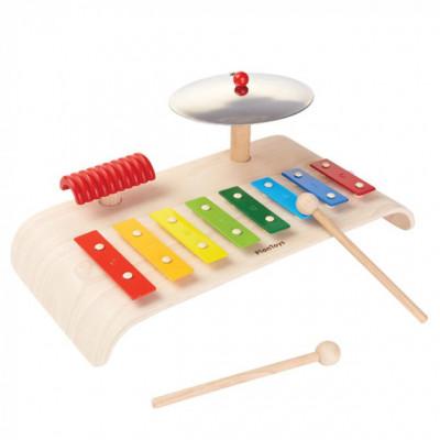 Plan Toys - Conjunto Musical