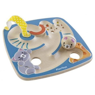 Plan toys - Labirinto de Bolas