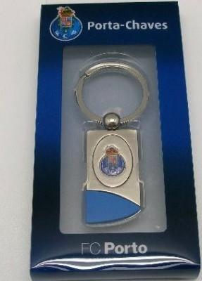 Porta chaves ovalizado  Porto