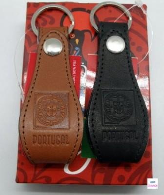 Porta Chaves Pele Portugal