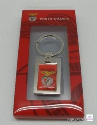 Porta Chaves Rectangular Benfica