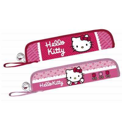 Porta flauta Hello Kitty