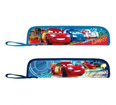 Porta Flautas Cars Mc Queen
