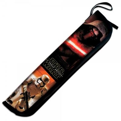 Porta flautas Star Wars The Force
