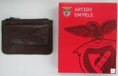 Porta Moeda SLB Benfica