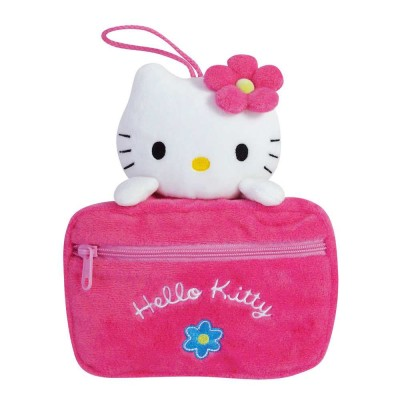 Porta Moedas Hello Kitty