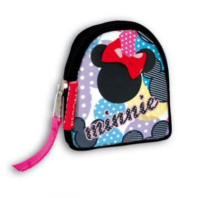 Porta moedas Minnie Disney Fashion