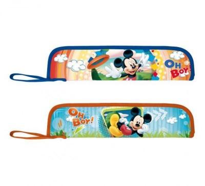 Portaflautas Mickey