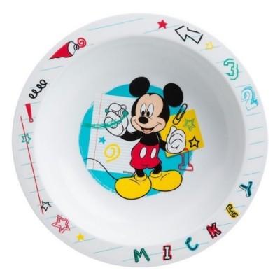 Prato Fundo Mickey