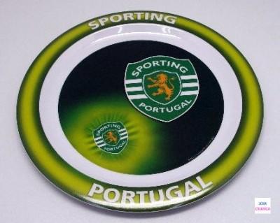 Prato Melamina Sporting CP