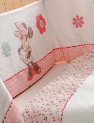 Proteção cama de Grades Minnie Sunshine
