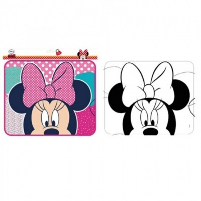 Protetores Solares Auto Minnie Mouse