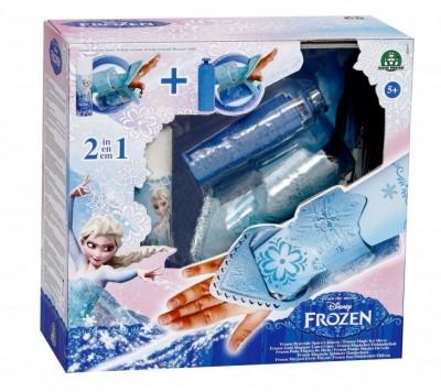 Pulseira mágica Frozen