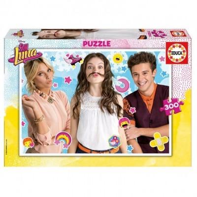 Puzzle Sou Luna Yes 300 pcs