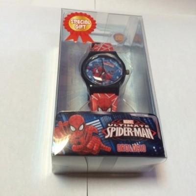 Relógio Analógico Marvel Spiderman
