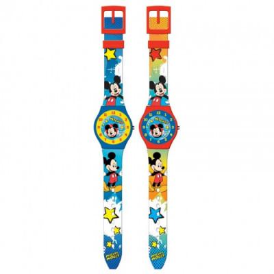 Relógio Analógico Sort Mickey